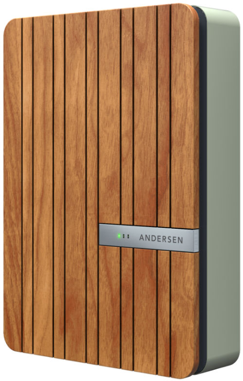 Andersen A2 EV charger